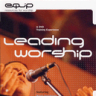 Leading Worship DVD Cover